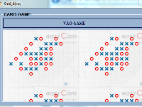 Source code game cờ caro C#